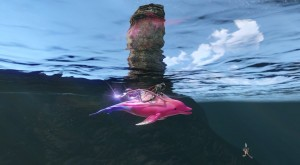 archeage dolphin